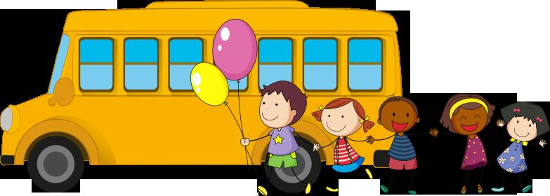Autobus zdziećmi