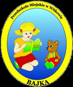 Logo Bajka