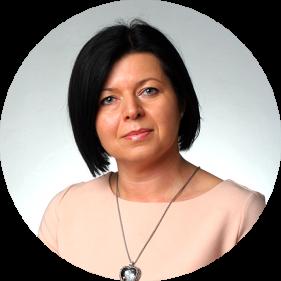 Iwona Piórkowska