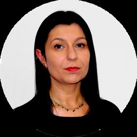 Justyna Gromadzińska