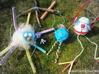 Eko-zabawki