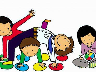Wpływ aktywności ruchowej narozwój dziecka wwieku przedszkolnym