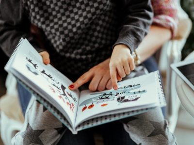 Książka awiek dziecka