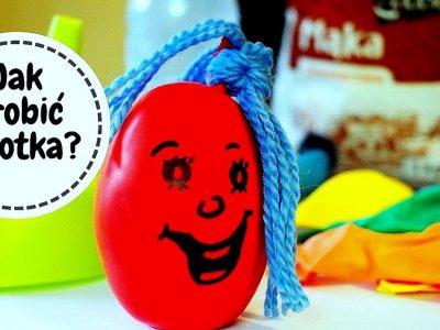 Propozycje zabaw dla dzieci nietylkowwieku przedszkolnym