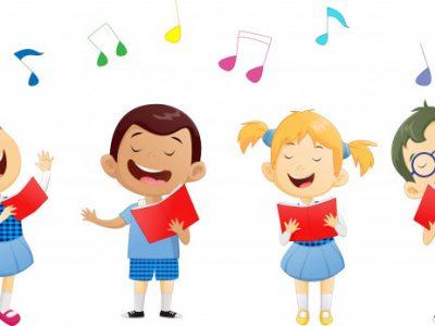 Przegląd Piosenki Dziecięcej