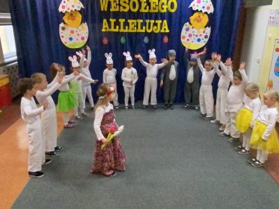 Wielkanocne występy